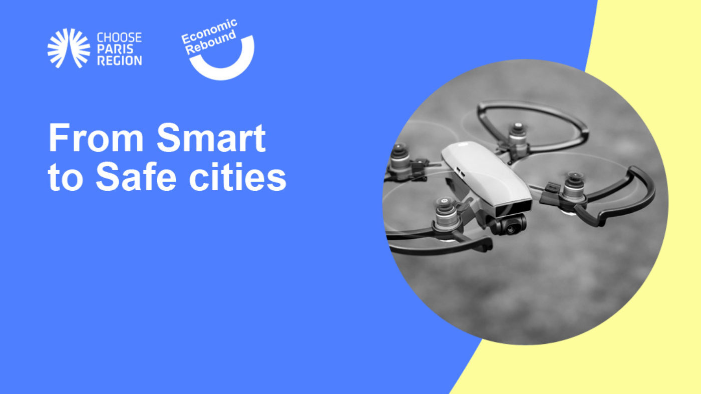 From Smart to Safe cities