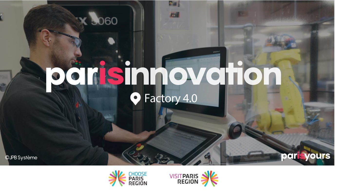Paris Region  leading Innovation