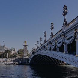Why Paris Region