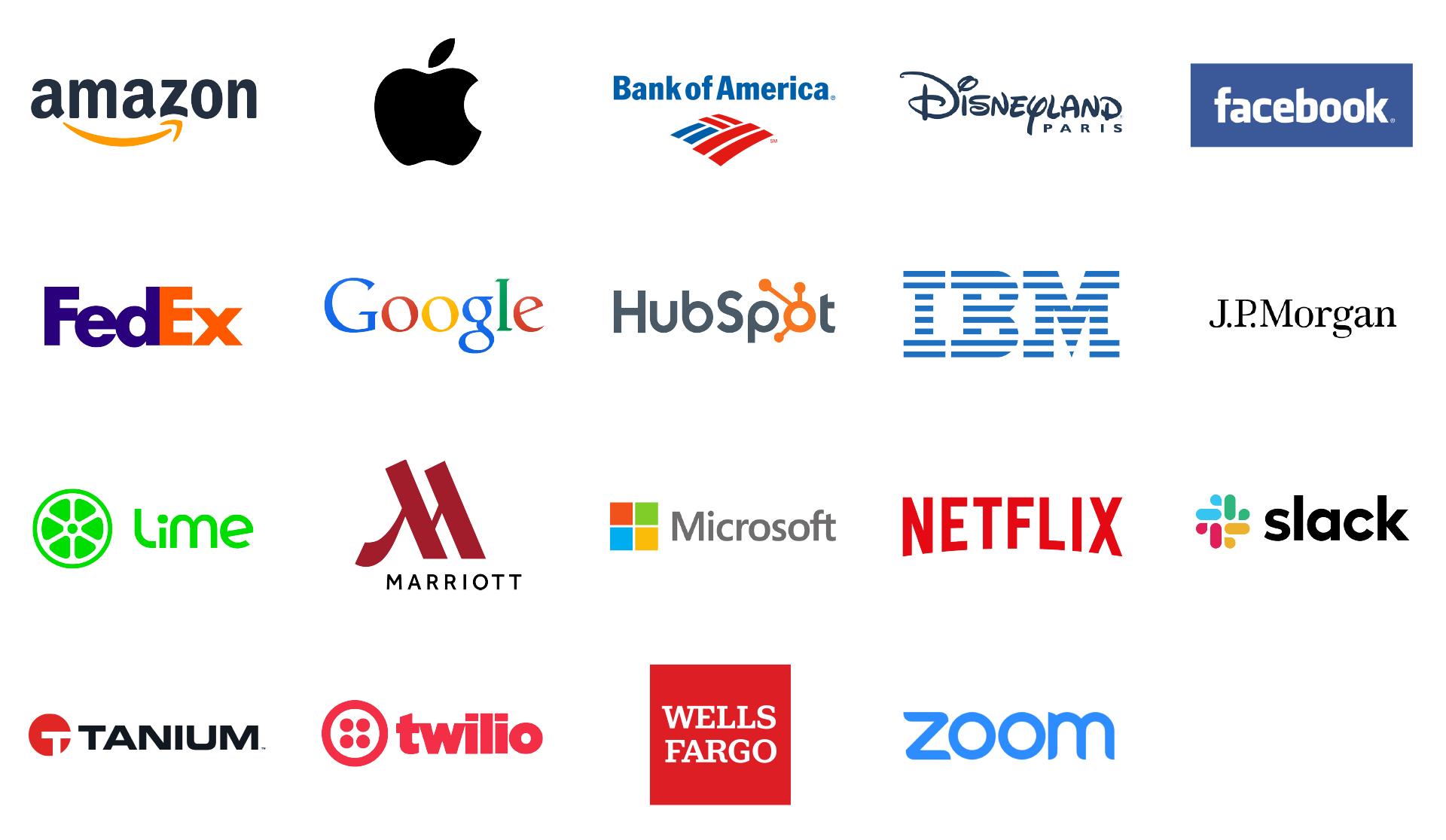American Companies In Paris