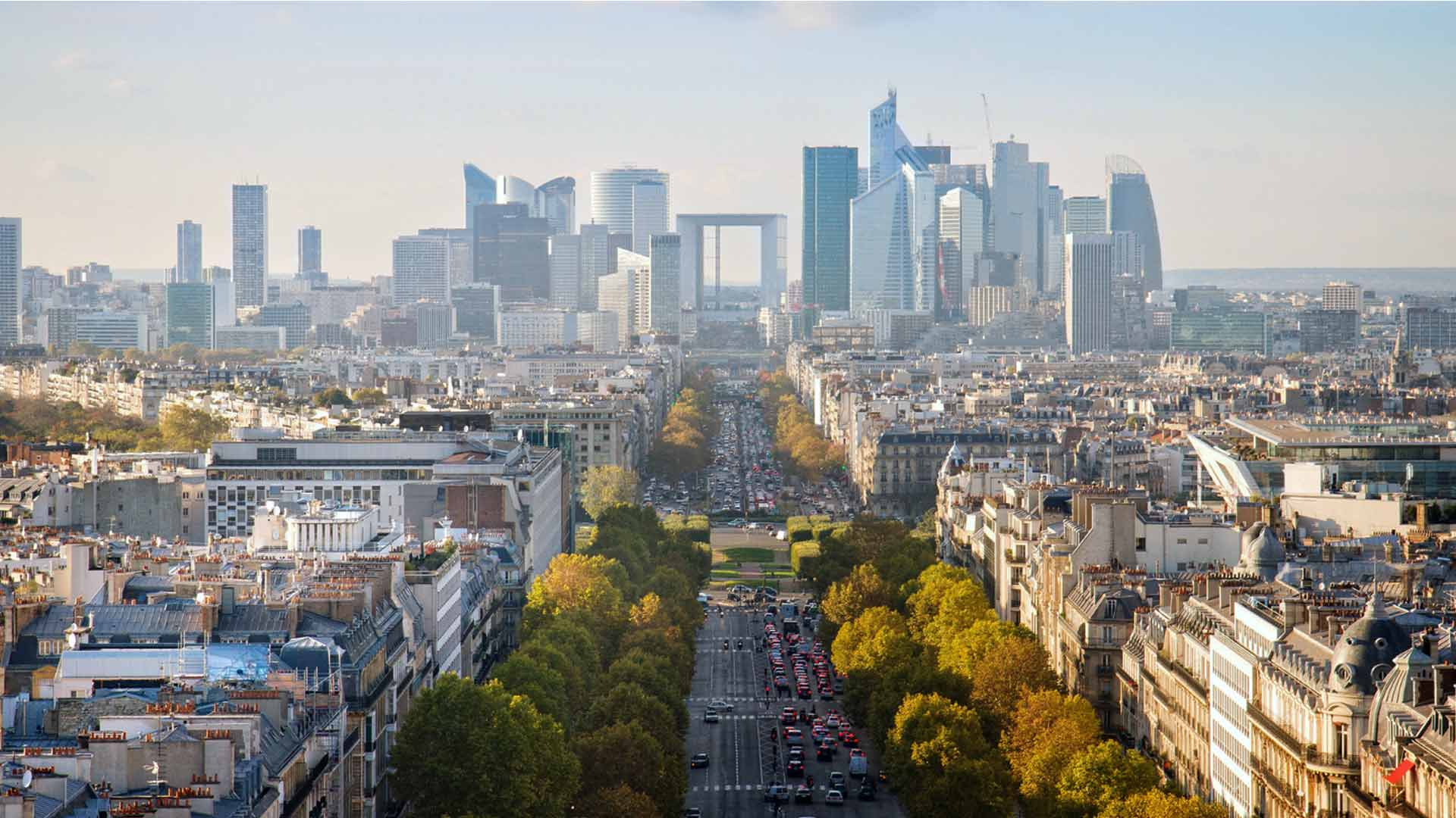 Business in Paris Region: A Region for Growth and Opportunity