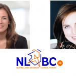 Willemijn Berenschot and Anouk Zoet, Netherlands Business Council France (NLBC)