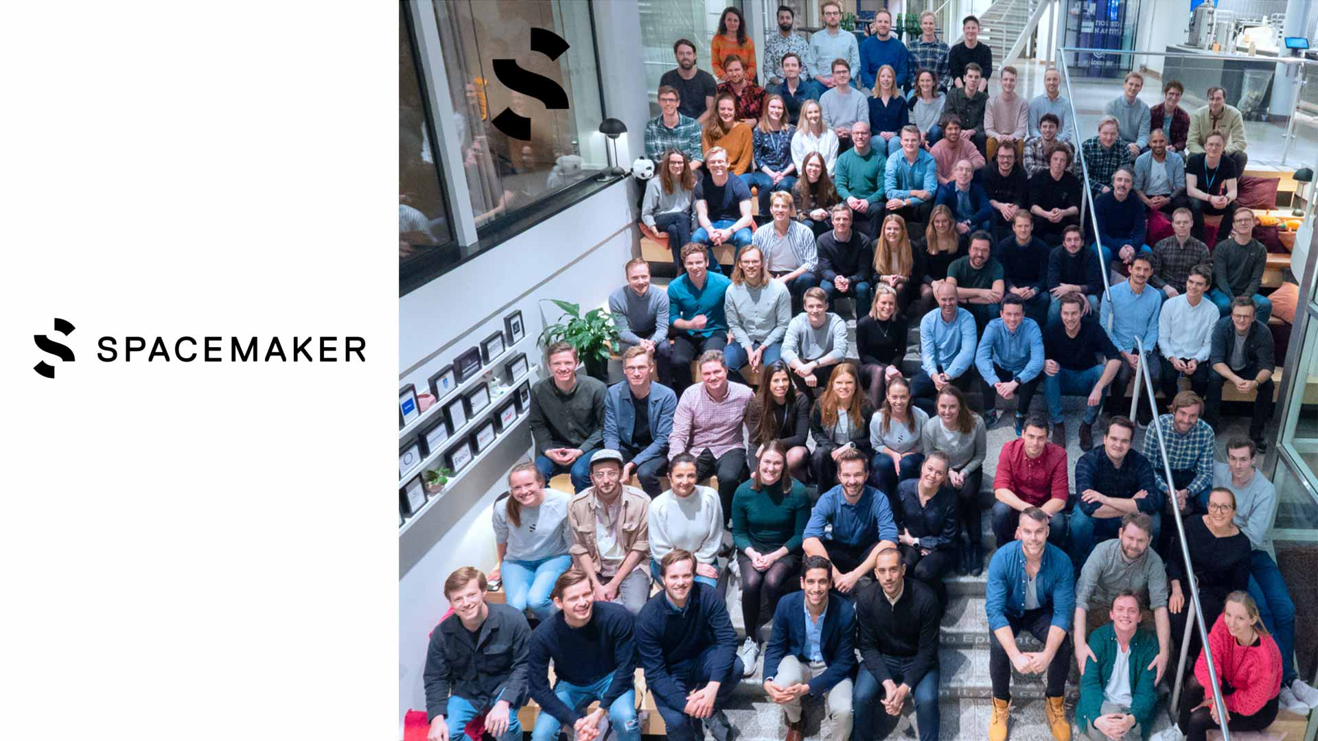 Spacemaker - Empowering sustainable living in the Paris Region