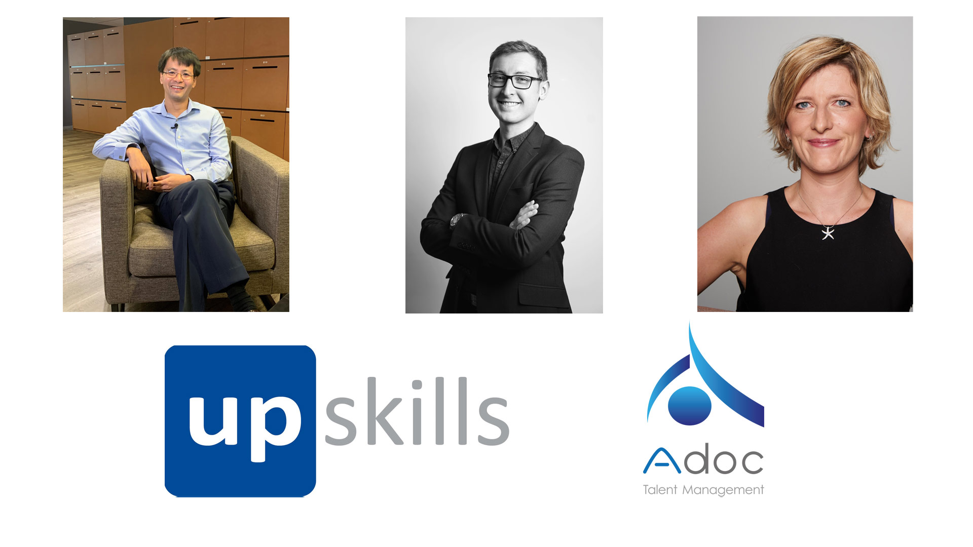Upskills & Adoc Talent Management