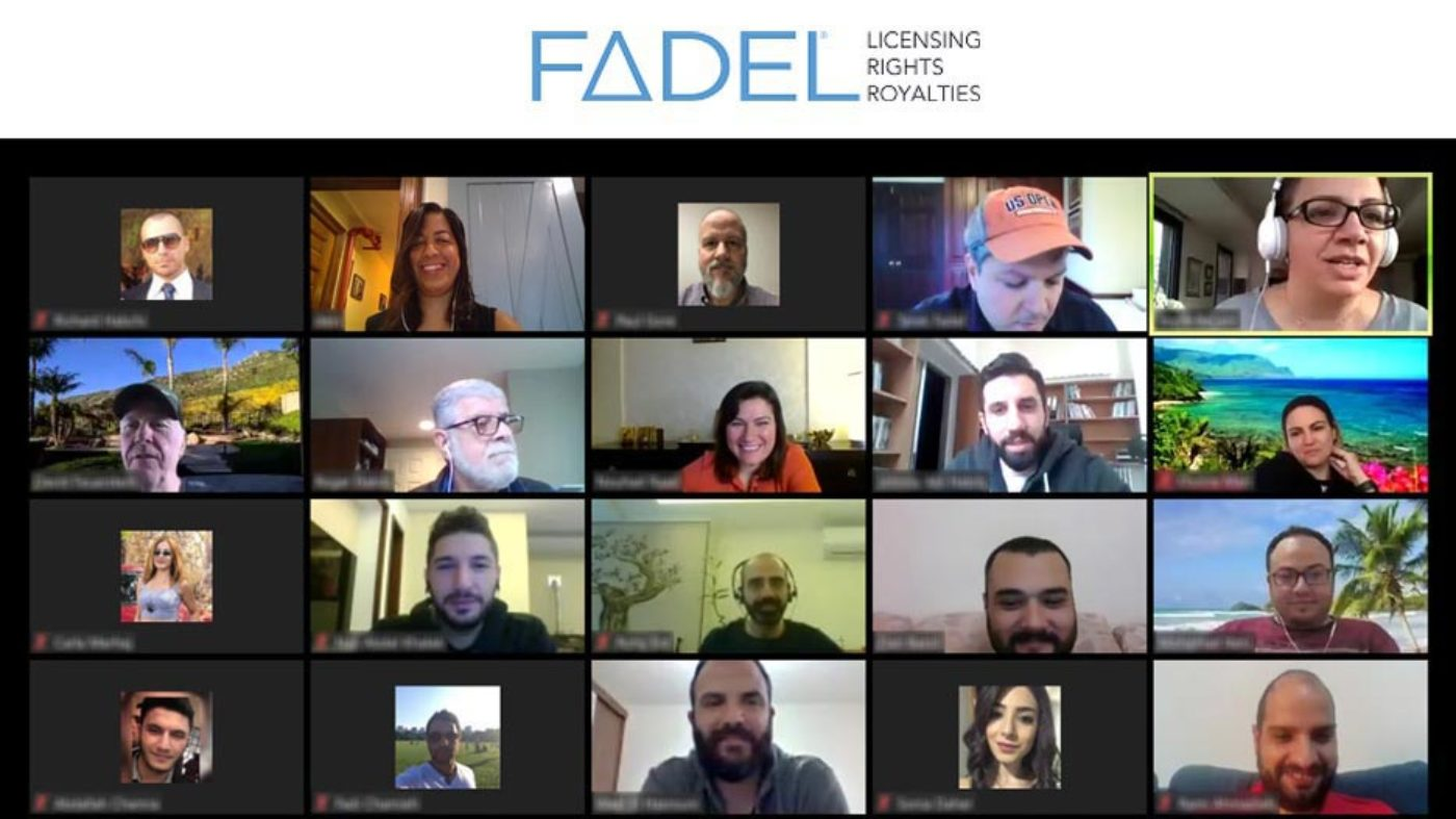 Success Story: FADEL's Expansion to the Paris Region